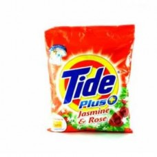 Tide Plus Detergent Powder Jasmine & Rose 500g