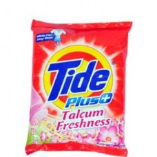Tide Plus Detergent Powder Telcum Freshness 1kg