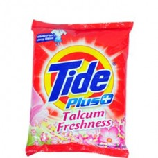 Tide Plus Detergent Powder Telcum Freshness 2Kg