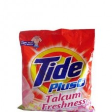 Tide Plus Detergent Powder Telcum Freshness 500g