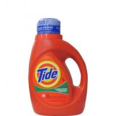 Tide Spring Mountain Liquid Detergent 1.47L