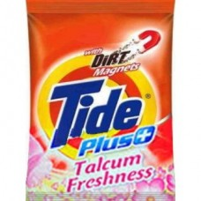 Tide Talcum Detergent Powder 500g
