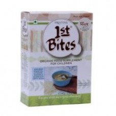 1st Bites Rice- 300 Gm Carton
