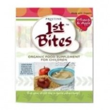 1st Bites Wheat Apple- 300 Gm Carton