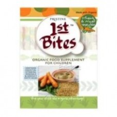1st Bites Wheat Mix Veg- 300 Gm Carton