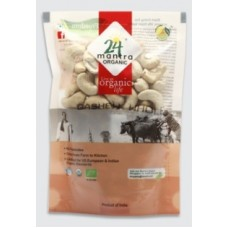 24 Mantra Organic Cashew Whole 500 Gms