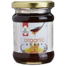 24 Mantra Organic Himalayan Multiflower Honey 250 Gms