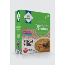 24 Mantra Organic Mixed Millets 500gms