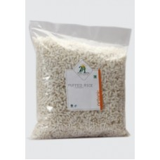 24 Mantra Organic Puffed Rice 200 Gms
