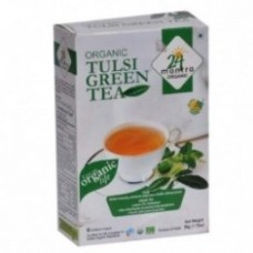 24 Mantra Organic Tulsi Green Tea 50 G