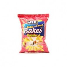 ACT II Bakes Twisties Tangy And Sweet 35 Gm