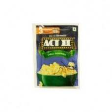 ACT II Instant Popcorn Chilly Surprise 30 Gm Pouch