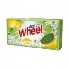 Active Wheel Green Bar 125g
