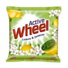 Active Wheel Lemon And Jasmine 500g