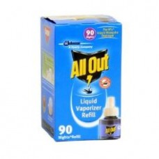 Allout Liquid Vaporizer Refill 90 Days