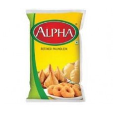 Alpha Refined Palmolein 500ML