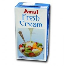Amul Fresh Cream 1L