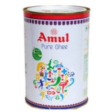 Amul Ghee Tin 200ML
