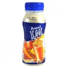 Amul Kool Badam 200 ML Pet