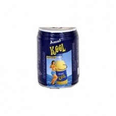 Amul Kool Kesar Flavoured Milk 250 ML Can