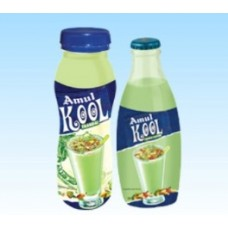 Amul Kool Thandai 200 ML Tetrapak