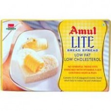 Amul Lite Low Fat Low Cholesterol Bread Spread 100g