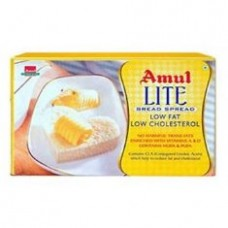 Amul Lite Low Fat Low Cholesterol Bread Spread 500g
