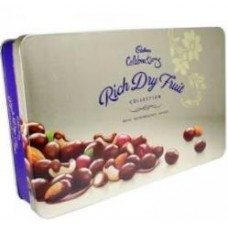 Cadbury Celebrations Rich Dry Fruit Collection 177 Gm