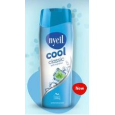 Nycil Cool Classic Prickly Heat Powder 150g