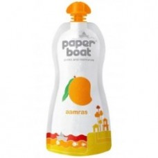 Paper Boat Aamras Juice 250ML