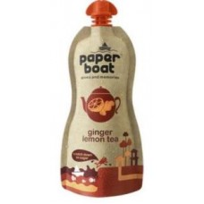 Paper Boat Ginger Lemon Iced Tea 250ML