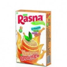 Rasna Fruit Fun Orange Drink Mix