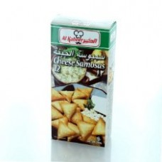 Al Kabeer Cheese Samosa 12pcs 240gm