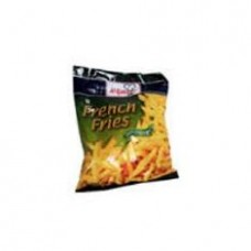 Al Kabeer French Fries 200g