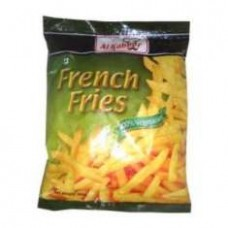 Al Kabeer French Fries 400g