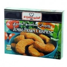 Al Kabeer Jumbo Shrimps 240gm