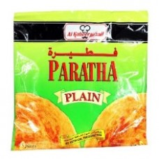 Al Kabeer Plain Paratha 5pcs-400gm