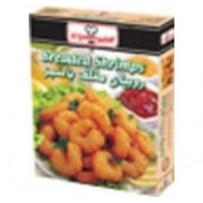 Al Kabeer Small Shrimps 400g